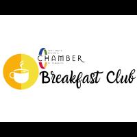 2021 Breakfast Club Event: September