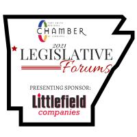 2021 Legislative Forums - April 23rd