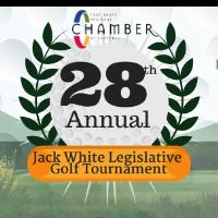 2021 Jack White Legislative Golf Tournament (28th Annual)