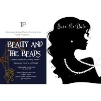 Beauty and the Beads: Ladies Luncheon and Jewelry Auction