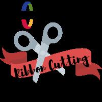 Ribbon Cutting: The Belinga Clinic