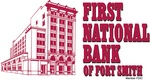 First National Bank (Main Branch)
