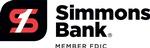 Simmons Bank (Main Branch)