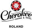 Cherokee Casino & Hotel Roland