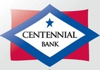 Centennial Bank (Main Branch)  Table #1