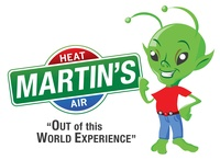 Martin's Heating & Air, Inc.