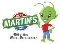 LOCAL HEAT & AIR COMPANY GIVES BACK