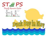 6th Annual DUCK DAY in MAY!