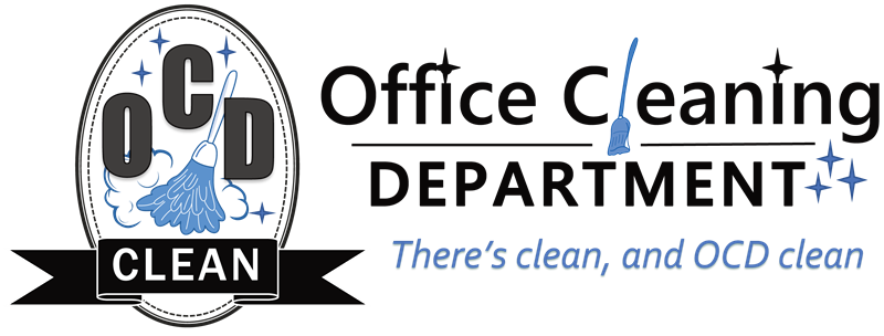 Office Cleaning Department