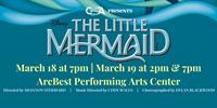 Disney's The Little Mermaid(grades 7-12)