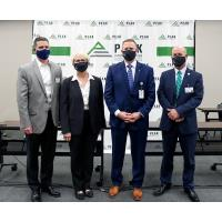Baptist Health and Mercy Health Systems Invest in Peak Innovation Center