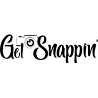 Ribbon Cutting for Get Snappin': A Selfie, Party, and Private Event Entertainment Experience