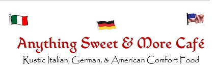 Anything Sweet and More Cafe