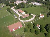 Madison County Historical Complex Grounds