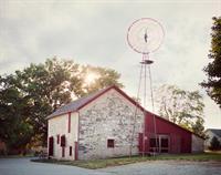 Bevington Stone Barn