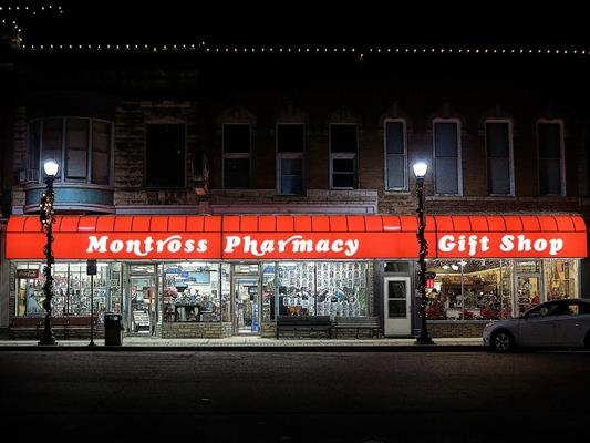 Montross Pharmacy & Gift Shop