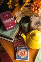 Teas & Coffee