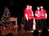 Omaha Prime Christmas Special