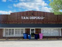 T. R. M. Disposal