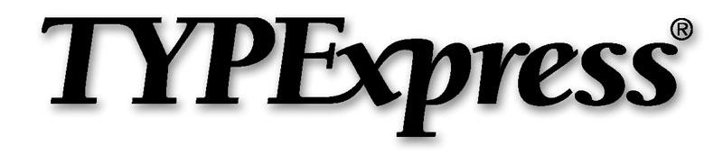 TYPExpress