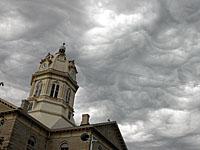 Angry Sky photo