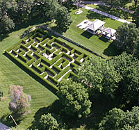 City Park Maze photo