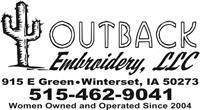Outback Embroidery, LLC