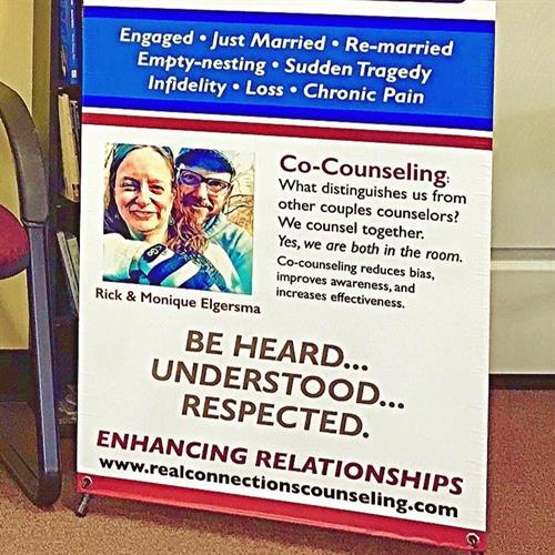 A little about Co-Counseling