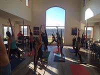 Yoga day!