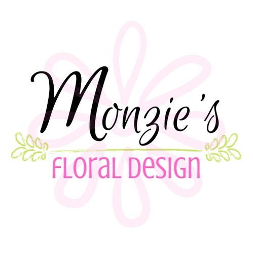 Member Spotlight : Monzie's Floral Design