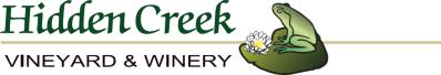 Member Spotlight : Hidden Creek Vineyard & Winery
