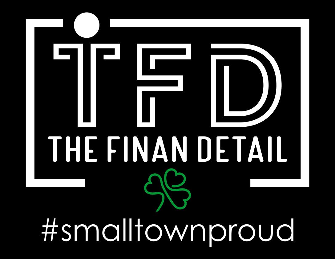 Member Spotlight : The Finan Detail