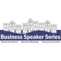 March: Business Speaker Series with Brianna Florovito