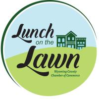 Lunch on the Lawn : July 23