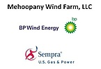 Mehoopany Wind Farm, LLC