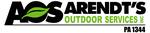 Arendt's Outdoor Services