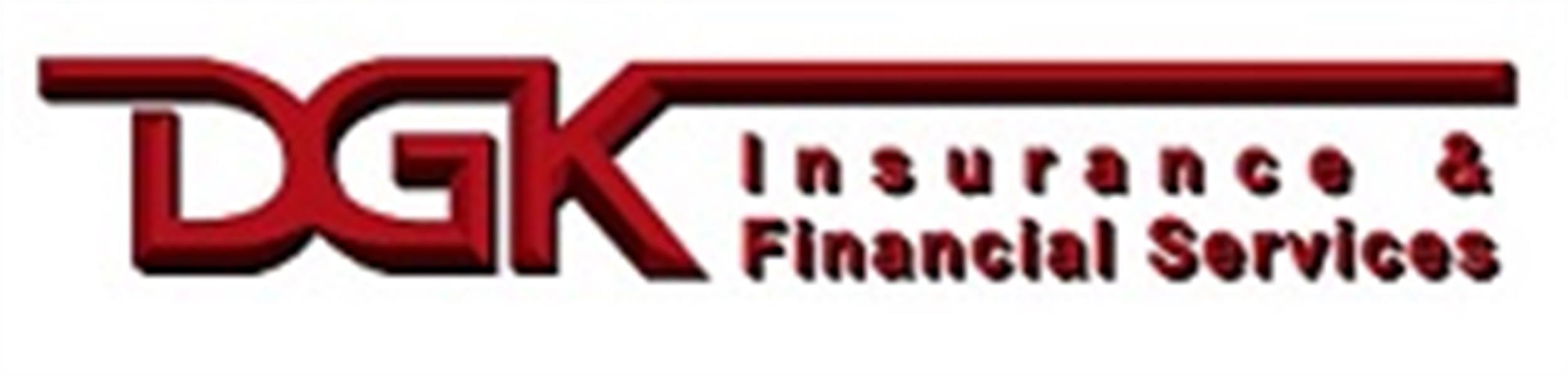 DGK Insurance & Financial Services