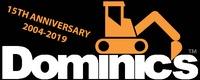 Dominic's Equipment Rental, Sales & Service Inc