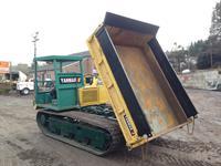 Yanmar C50 Track Dumper