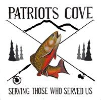 Patriots Cove of Hunts For Healing