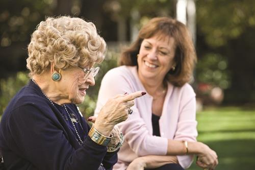 We take special considerations in making the perfect match between clients and CAREGivers.