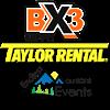 Taylor Rental BX3 Supply