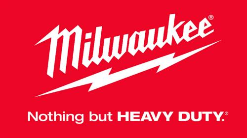 We are an authorized Milwaukee Tool Dealer!