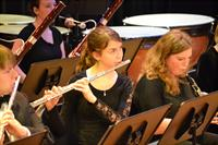 SSC's Bay Youth Symphony invites young musicians to have the experience of playing with a large ensemble without needing to travel to Boston.