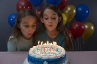 Starland Birthday Parties