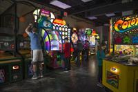 Starland Fun Park - Arcade