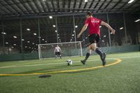 Starland Sportsplex - Soccer