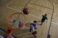 Starland Sportsplex - Basketball