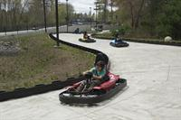 Starland Fun Park - Go Karts