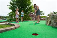 Starland Fun Park - Mini Golf